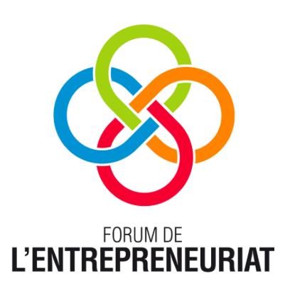 """Conférence """"Gérer ses émotions au travail"""" au Forum de l'entrepreneuriat de Lyon"""