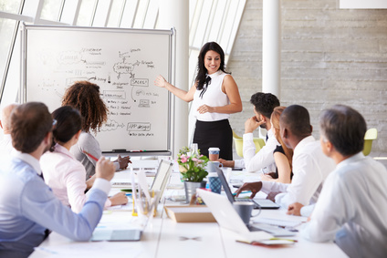 Animer une réunion sans stress : les clés du succès