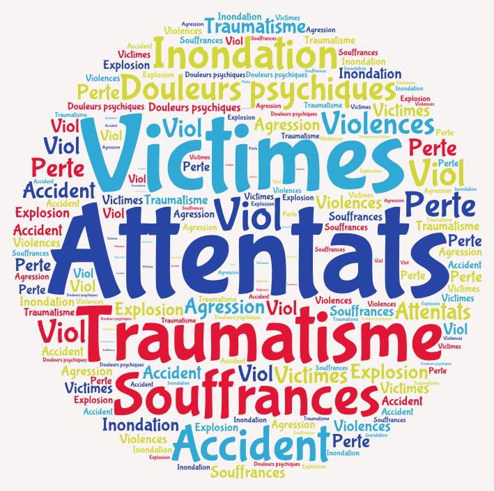 Stress post traumatique: comment en sortir après un accident, une agression, un attentat…?