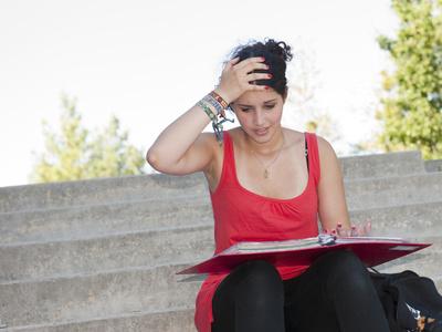 Stress avant les examens : une recette peu connue qui marche