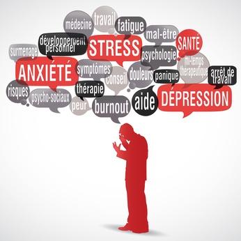 Le stress au travail, le fléau de l'entreprise