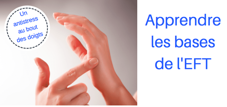 Formation EFT les notions de bases 21-22 /09 à Lyon