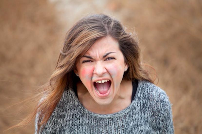 5 clés pour la gestion des colères refoulées