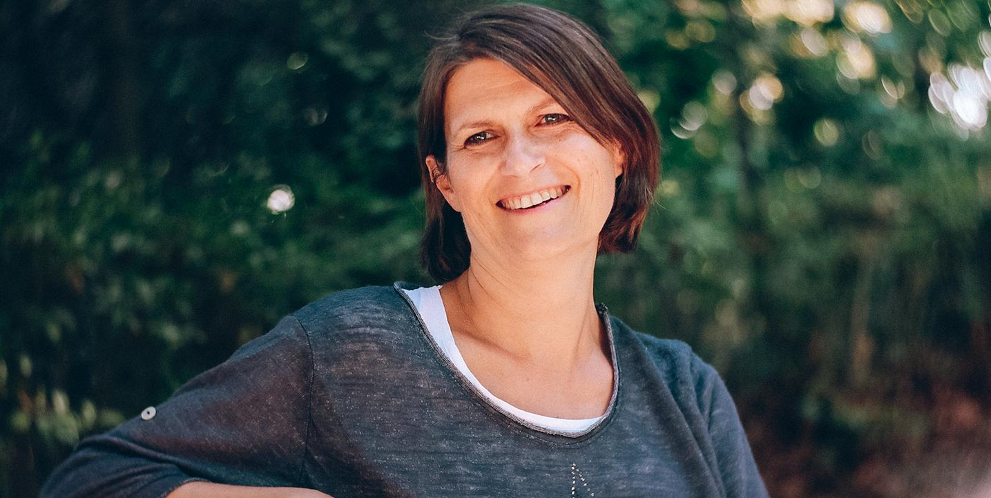 Souffrance au travail : l'interview de Sylvie Simon